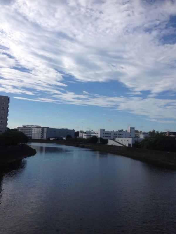 river in tokyo